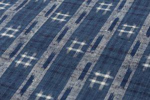綾の手紬染織工房作 綾の手紬 着尺のサブ3画像