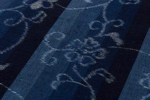 森山絣工房製 久留米絣 着尺のサブ3画像
