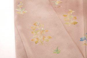東京染繍大彦製 色留袖のサブ3画像