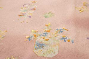 東京染繍大彦製 色留袖のサブ7画像