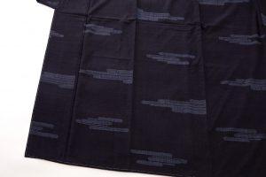 結城紬 160亀甲のサブ2画像