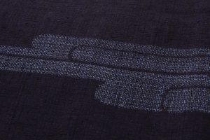 結城紬 160亀甲のサブ4画像