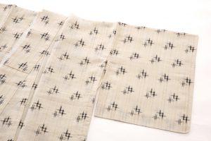 大城廣四郎製 夏琉球紬のサブ1画像