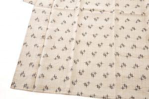 大城廣四郎製 夏琉球紬のサブ2画像