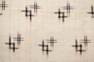大城廣四郎製 夏琉球紬のサブ4画像