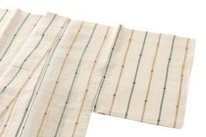 八重山上布 着物のサブ1画像