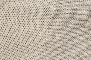 中島清志作 古代越後上布着物のサブ5画像