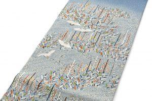 熊谷好博子作 袋帯のサブ1画像