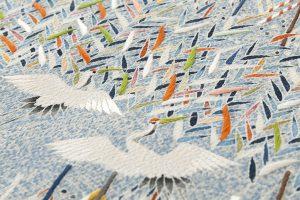 熊谷好博子作 袋帯のサブ4画像