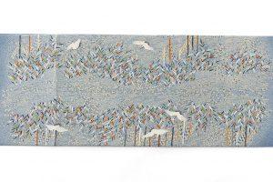 熊谷好博子作 袋帯のサブ5画像