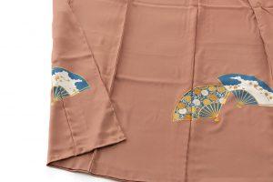 田畑喜八作 色留袖地のサブ2画像