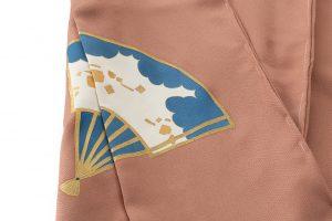 田畑喜八作 色留袖地のサブ3画像