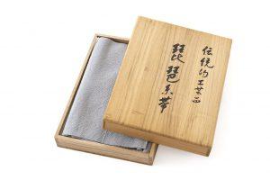 琵琶糸織 名古屋帯のサブ4画像