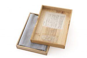 琵琶糸織 名古屋帯のサブ5画像
