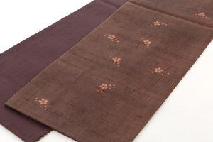 型絵染 袋帯のサブ4画像