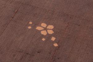 型絵染 袋帯のサブ5画像