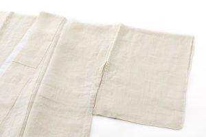 林宗平作 越後上布 着物のサブ1画像