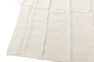 林宗平作 越後上布 着物のサブ2画像