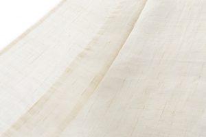 林宗平作 越後上布 着物のサブ6画像