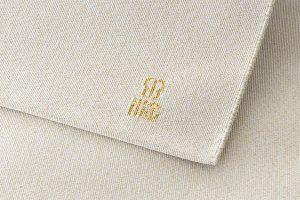 川島製 綴織本金名古屋帯のサブ5画像