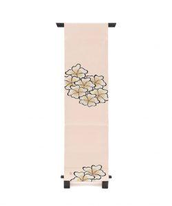 森口華弘意匠 綴織名古屋帯のメイン画像