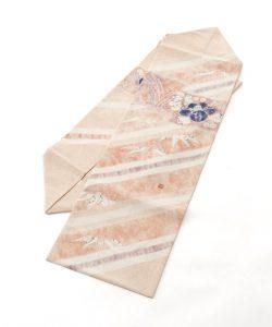 木原明作 染名古屋帯のメイン画像