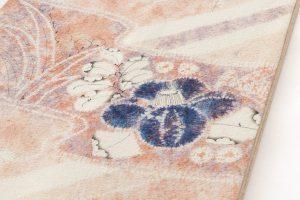 木原明作 染名古屋帯のサブ2画像