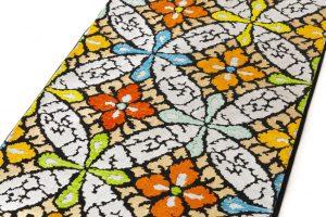 龍村平蔵製 袋帯「米市錦」のサブ1画像