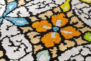 龍村平蔵製 袋帯「米市錦」のサブ2画像