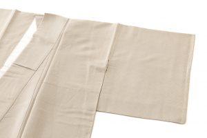 柳 崇作 お召し着物「渋木地縞」のサブ1画像