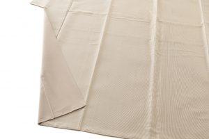 柳 崇作 お召し着物「渋木地縞」のサブ3画像