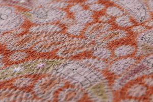 初代久保田一竹作 袋帯のサブ3画像