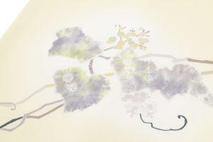 木原 明作 塩瀬名古屋帯「野ブドウ」のサブ2画像