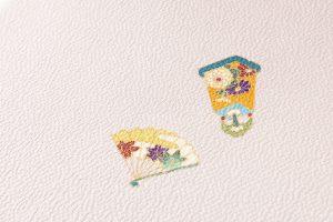 工芸きもの野口製 小紋着尺のサブ3画像