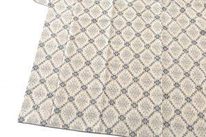 琉球美絣 紬着物のサブ2画像