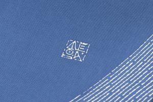 二塚長生作 染名古屋帯のサブ7画像