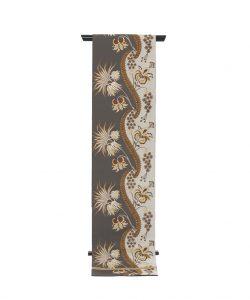 洛風林製 全通柄袋帯のメイン画像