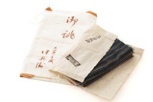 伊兵衛織 紬着尺のサブ5画像