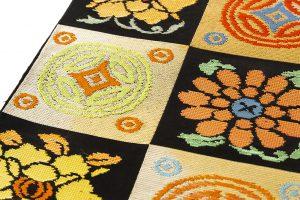 龍村平蔵製 袋帯「遠州錦」のサブ3画像