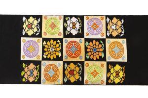 龍村平蔵製 袋帯「遠州錦」のサブ4画像