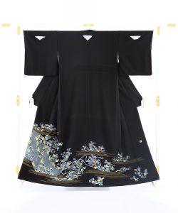 田畑喜八作 留袖のメイン画像