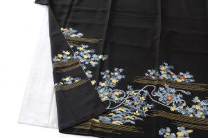 田畑喜八作 留袖のサブ2画像
