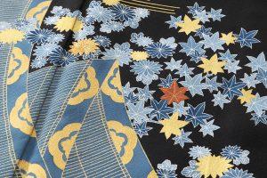 田畑喜八作 留袖のサブ4画像