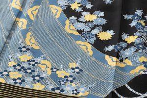 田畑喜八作 留袖のサブ5画像
