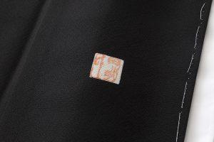 田畑喜八作 留袖のサブ7画像