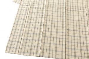 ざざんざ織 着物のサブ2画像
