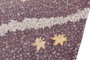 工芸きもの野口製 小紋着尺のサブ2画像