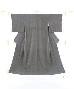 小宮康孝作 江戸小紋 「敷桜・花弁」のメイン画像