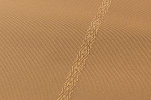 小川規三郎作 献上博多織角帯地のサブ2画像