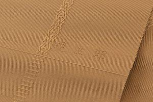 人間国宝 小川規三郎作 献上博多織角帯地のサブ3画像